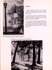 Page 8, 1961 Edition, Bowling Green State University - Key Yearbook (Bowling Green, OH) online yearbook collection