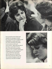 Page 13, 1964 Edition, Bowling Green State University - Key Yearbook (Bowling Green, OH) online yearbook collection