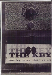 1969 Edition, Bowling Green State University - Key Yearbook (Bowling Green, OH)