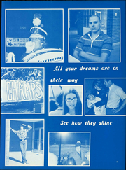 Page 15, 1974 Edition, Bowling Green State University - Key Yearbook (Bowling Green, OH) online yearbook collection