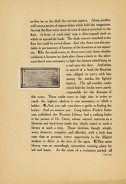 Page 10, 1906 Edition, College of Wooster - Index Yearbook (Wooster, OH) online yearbook collection