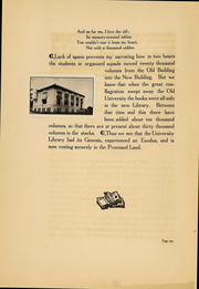 Page 12, 1906 Edition, College of Wooster - Index Yearbook (Wooster, OH) online yearbook collection