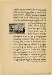 Page 14, 1906 Edition, College of Wooster - Index Yearbook (Wooster, OH) online yearbook collection