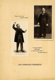 Page 2, 1906 Edition, College of Wooster - Index Yearbook (Wooster, OH) online yearbook collection