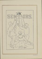Page 13, 1919 Edition, College of Wooster - Index Yearbook (Wooster, OH) online yearbook collection