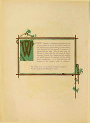 Page 11, 1924 Edition, College of Wooster - Index Yearbook (Wooster, OH) online yearbook collection