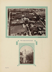 Page 14, 1924 Edition, College of Wooster - Index Yearbook (Wooster, OH) online yearbook collection