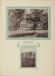 Page 16, 1924 Edition, College of Wooster - Index Yearbook (Wooster, OH) online yearbook collection