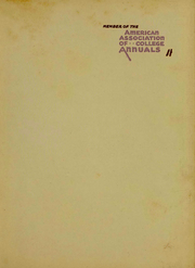 Page 3, 1924 Edition, College of Wooster - Index Yearbook (Wooster, OH) online yearbook collection