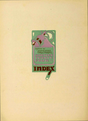 Page 5, 1924 Edition, College of Wooster - Index Yearbook (Wooster, OH) online yearbook collection