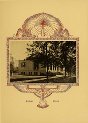 Page 14, 1926 Edition, College of Wooster - Index Yearbook (Wooster, OH) online yearbook collection