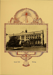 Page 16, 1926 Edition, College of Wooster - Index Yearbook (Wooster, OH) online yearbook collection