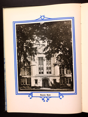 Page 14, 1929 Edition, College of Wooster - Index Yearbook (Wooster, OH) online yearbook collection