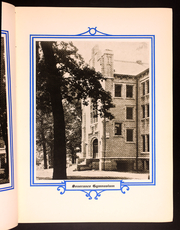 Page 15, 1929 Edition, College of Wooster - Index Yearbook (Wooster, OH) online yearbook collection
