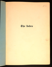 Page 5, 1929 Edition, College of Wooster - Index Yearbook (Wooster, OH) online yearbook collection