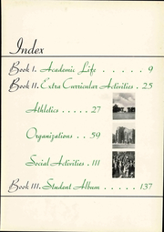Page 13, 1940 Edition, College of Wooster - Index Yearbook (Wooster, OH) online yearbook collection