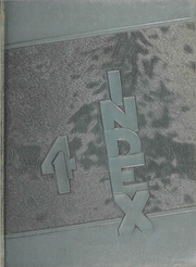 1941 Edition, College of Wooster - Index Yearbook (Wooster, OH)