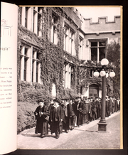 Page 15, 1945 Edition, College of Wooster - Index Yearbook (Wooster, OH) online yearbook collection