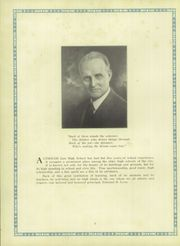 Page 10, 1924 Edition, East Night High School - Rostrum Yearbook (Cincinnati, OH) online yearbook collection