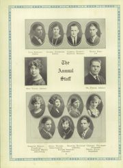 Page 8, 1924 Edition, East Night High School - Rostrum Yearbook (Cincinnati, OH) online yearbook collection