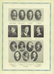 Page 9, 1924 Edition, East Night High School - Rostrum Yearbook (Cincinnati, OH) online yearbook collection