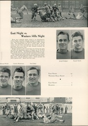 Page 109, 1935 Edition, East Night High School - Rostrum Yearbook (Cincinnati, OH) online yearbook collection