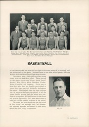 Page 111, 1935 Edition, East Night High School - Rostrum Yearbook (Cincinnati, OH) online yearbook collection