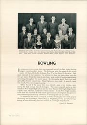 Page 116, 1935 Edition, East Night High School - Rostrum Yearbook (Cincinnati, OH) online yearbook collection