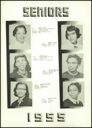 Page 14, 1955 Edition, East Night High School - Rostrum Yearbook (Cincinnati, OH) online yearbook collection