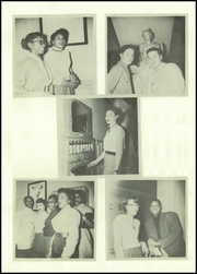 Page 4, 1955 Edition, East Night High School - Rostrum Yearbook (Cincinnati, OH) online yearbook collection