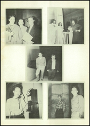 Page 6, 1955 Edition, East Night High School - Rostrum Yearbook (Cincinnati, OH) online yearbook collection
