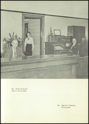 Page 7, 1955 Edition, East Night High School - Rostrum Yearbook (Cincinnati, OH) online yearbook collection