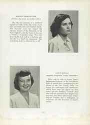 Page 11, 1949 Edition, Hathaway Brown School - Specularia Yearbook (Cleveland, OH) online yearbook collection