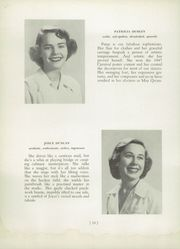 Page 12, 1949 Edition, Hathaway Brown School - Specularia Yearbook (Cleveland, OH) online yearbook collection