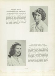 Page 9, 1949 Edition, Hathaway Brown School - Specularia Yearbook (Cleveland, OH) online yearbook collection
