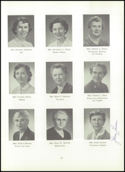 Page 15, 1959 Edition, Hathaway Brown School - Specularia Yearbook (Cleveland, OH) online yearbook collection
