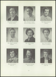 Page 16, 1959 Edition, Hathaway Brown School - Specularia Yearbook (Cleveland, OH) online yearbook collection