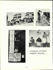 Page 14, 1966 Edition, Marietta College - Mariettana Yearbook (Marietta, OH) online yearbook collection