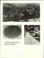 Page 15, 1966 Edition, Marietta College - Mariettana Yearbook (Marietta, OH) online yearbook collection
