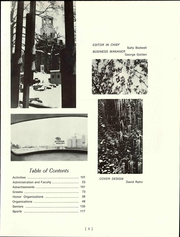 Page 9, 1966 Edition, Marietta College - Mariettana Yearbook (Marietta, OH) online yearbook collection