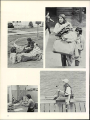 Page 10, 1976 Edition, Marietta College - Mariettana Yearbook (Marietta, OH) online yearbook collection