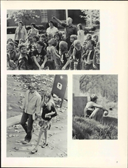 Page 13, 1976 Edition, Marietta College - Mariettana Yearbook (Marietta, OH) online yearbook collection