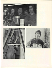 Page 15, 1976 Edition, Marietta College - Mariettana Yearbook (Marietta, OH) online yearbook collection