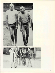 Page 17, 1976 Edition, Marietta College - Mariettana Yearbook (Marietta, OH) online yearbook collection