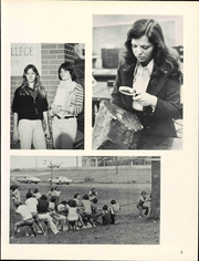 Page 9, 1976 Edition, Marietta College - Mariettana Yearbook (Marietta, OH) online yearbook collection