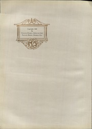 Page 8, 1925 Edition, Notre Dame Cathedral Latin School - Yearbook (Chardon, OH) online yearbook collection