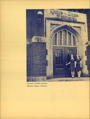Page 12, 1941 Edition, Notre Dame Cathedral Latin School - Yearbook (Chardon, OH) online yearbook collection