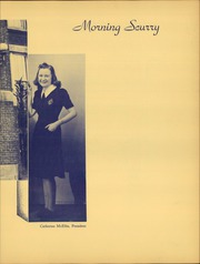 Page 13, 1941 Edition, Notre Dame Cathedral Latin School - Yearbook (Chardon, OH) online yearbook collection