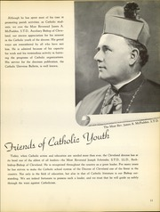 Page 17, 1941 Edition, Notre Dame Cathedral Latin School - Yearbook (Chardon, OH) online yearbook collection
