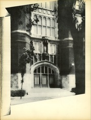 Page 6, 1941 Edition, Notre Dame Cathedral Latin School - Yearbook (Chardon, OH) online yearbook collection